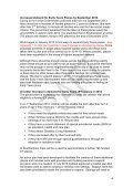 Annual report on Childcare Sufficiency Assessment - Young ... - Page 4