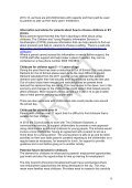 Annual report on Childcare Sufficiency Assessment - Young ... - Page 6