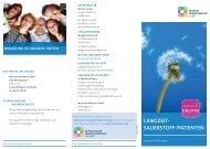 LSP_front - 2013-4.indd - Marienkrankenhaus Soest