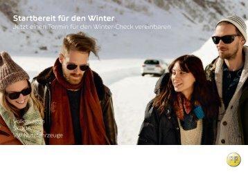 Winter-Check - PP Autotreff