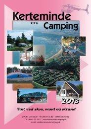 Kerteminde Camping