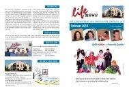 lifenews 02-2013_4.indd - Christliches Zentrum life