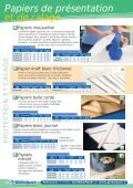 rouleau - Normandie emballages - Page 6