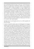 Gebührenfreiheit der Zweckverbände für eine Bescheinigung über ... - Page 5