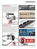 Ein Kompressor zum Reifenfüllen sollte in keinem Offroader fehlen ... - Seite 4