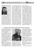 Gemeindefest mit Sommerzauber - Ev. Kirchengemeinde Frankfurt ... - Seite 5