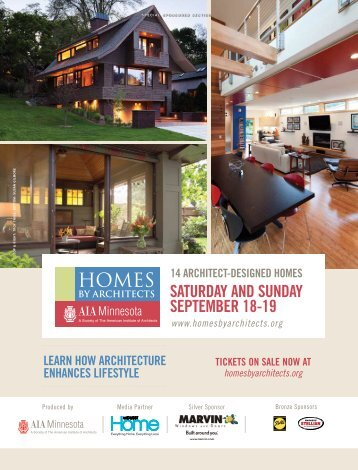 SATURDAY AND SUNDAY SEPTEMBER 18-19 - Homes by ...