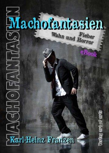 Leseprobe Machofantasien - Karl-Heinz Franzen