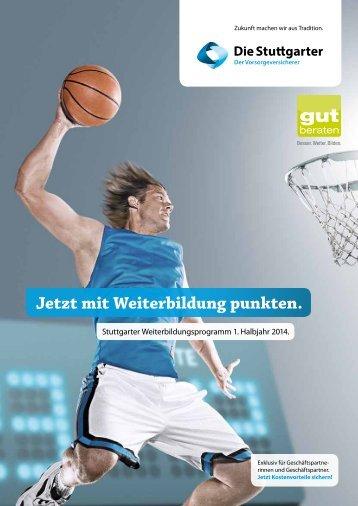 Download PDF-Broschüre Seminarprogramm - Die Stuttgarter
