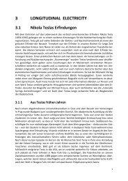 3 LONGITUDINAL ELECTRICITY - chsunier.ch