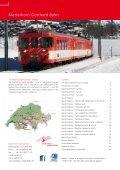 by coach - Matterhorn Gotthard Bahn - Page 2