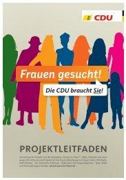 Frauen im Fokus - CDU Baden-Württemberg