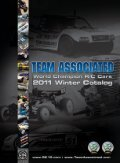 Team Associated/Thunder Tiger Europe GmbH ... - Thunder Tiger TV - Seite 2