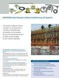 Betontechnik Hochfrequenz-Technologie für Ortbetonverdichtung - Seite 2