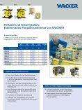 Betontechnik Hochfrequenz-Technologie für Ortbetonverdichtung - Seite 5