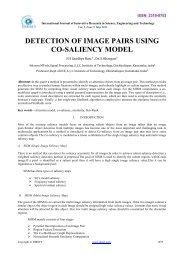 detection of image pairs using co-saliency model - Ijirset.com
