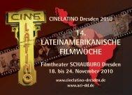 download hier - Cinelatino Dresden