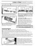 Outdoor Tube System - OTS Installation Instructions - Kim Lighting - Page 2