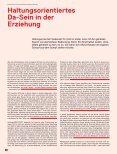 Haltungsorientierte Erziehung - Stiftung Gott hilft - Page 4