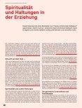 Haltungsorientierte Erziehung - Stiftung Gott hilft - Page 6