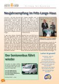 Nr. 80 März 2013 - Seniorenbeirat der Stadt Gladbeck - Seite 6