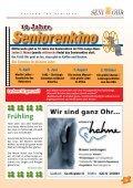 Nr. 80 März 2013 - Seniorenbeirat der Stadt Gladbeck - Seite 7