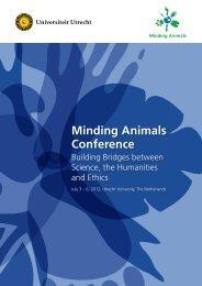Minding Animals Conference - WordPress.com