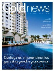 Residencial, comercial - Goldsztein