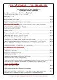 Menu complet - Restaurant chez Papie - Page 2