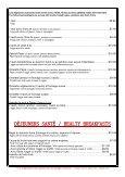 Menu complet - Restaurant chez Papie - Page 3