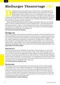 Folder Theatertage zum Download - KIB Bleiburg - Seite 2