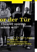 Folder Theatertage zum Download - KIB Bleiburg - Seite 7
