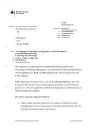 Bundesministerium - und Handelskammer Nord Westfalen