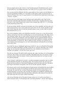 Rundbrief November 2010 - Page 2