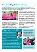 Focus On Autumn 2013 - Cancer Focus Northern Ireland - Page 3