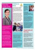 Focus On Autumn 2013 - Cancer Focus Northern Ireland - Page 4