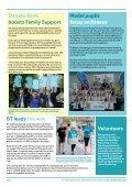 Focus On Autumn 2013 - Cancer Focus Northern Ireland - Page 6