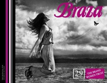Download Braza Catalog - Brazabra.com