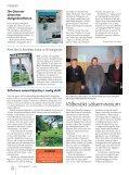 Landsortstrafiken går året runt Pensionär på Hjälmö Följ med på ... - Page 4
