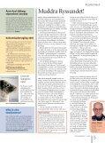 Landsortstrafiken går året runt Pensionär på Hjälmö Följ med på ... - Page 5