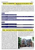 Kärntner Kamerad 2/2012 - Österreichischer Kameradschaftsbund - Seite 5