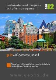 www.geo12.de pit-Kommunal