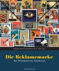 Leseprobe 'Die Reklamemarke' - Österreichische ...