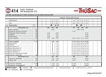 414 Lucka - Groitzsch - THUESAC.NET :: Home