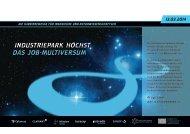 Programm als PDF downloaden - Job-Multiversum