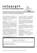 Weihnachtsspiel der Waldorfschule Kufstein - Waldorfpädagogik ... - Seite 6
