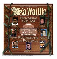 to download the full PDF issue. - Office of Hawaiian Affairs