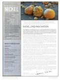 Innovationen Nickel in Lithium- Akkumulatoren - Nickel Institute - Page 3