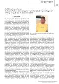 Mitteilungen DMG 01 / 2012 - School of Architecture - The Chinese ... - Page 4
