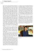 Mitteilungen DMG 01 / 2012 - School of Architecture - The Chinese ... - Page 5
